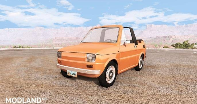 Fiat 126p v 7.0 [0.9.0]